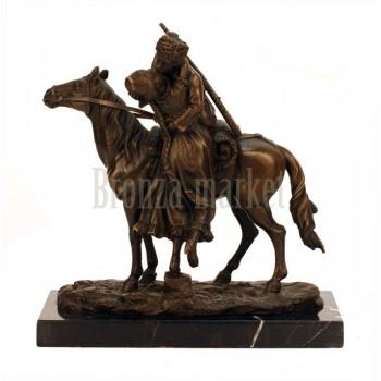 Russian sculptors